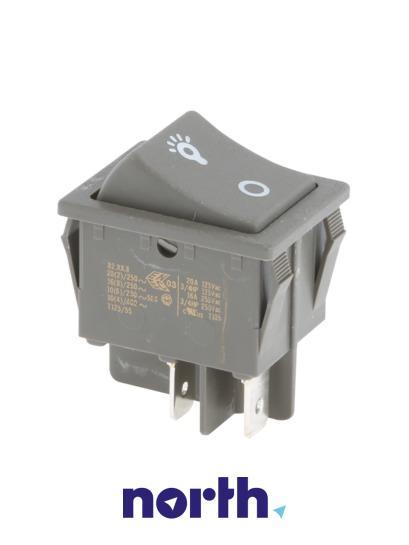 Przełącznik do okapu Siemens 00152265,1