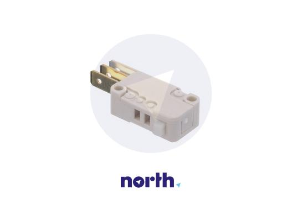 Przełącznik blokady drzwi do zmywarki 00165926,1