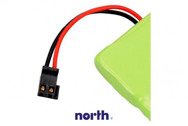 CPAA36044 Akumulator 3.6V 600mAh telefonu bezprzewodowego,2