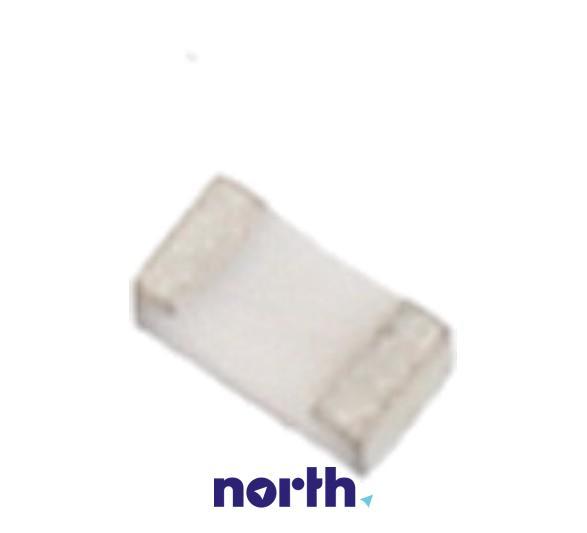 1.2K | 0.1W | Rezystor metalizowany SMD,1