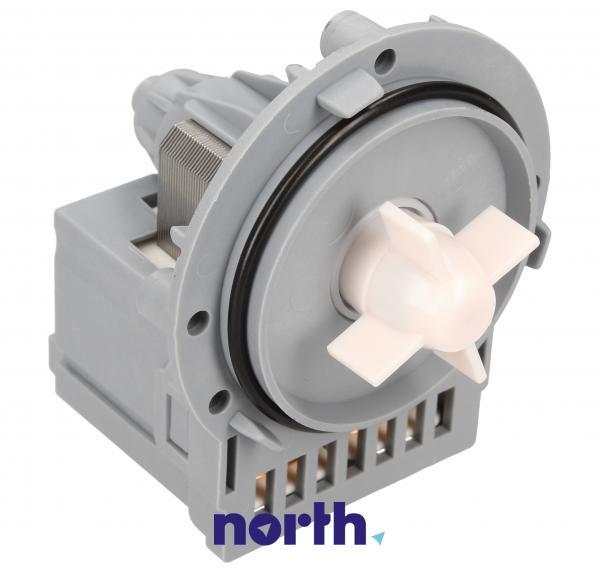 Silnik pompy odpływowej 290887 do pralki Electrolux 53188949811,0