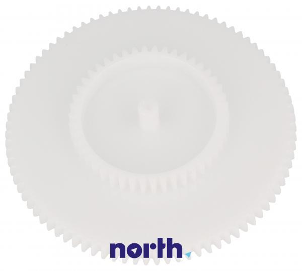 Koło zębate do miksera ręcznego ZELMER 00757385,0