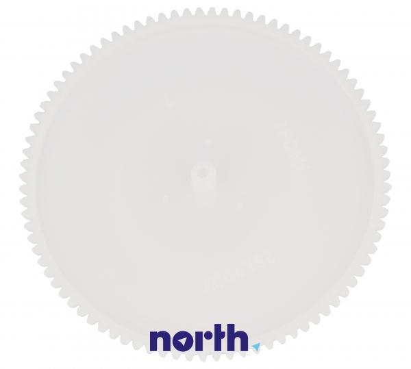 Koło zębate do miksera ręcznego ZELMER 00757385,1