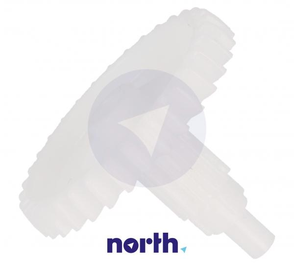 Koło zębate do robota kuchennego ZELMER 00757387,1