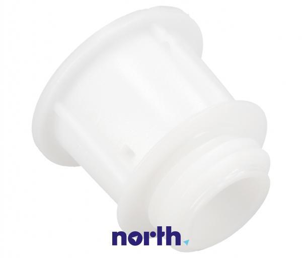 Nakładka mocująca spryskiwacza dolnego wewnętrzna do zmywarki Candy 49011771,0