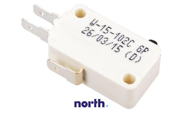 Mikroprzełącznik do mikrofalówki ZELMER 00755611,0