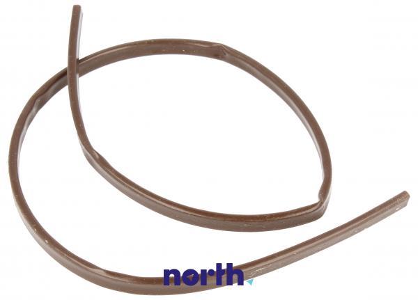 Uszczelka listwy mocowania uchwytu do piekarnika 00150115,1