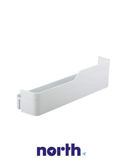Balkonik   Półka na butelki na drzwi chłodziarki (dolna) do lodówki 00261658,1