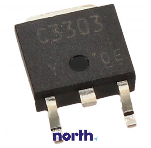 2SC3303 Tranzystor TO-252 (npn) 100V 5A 120MHz,0