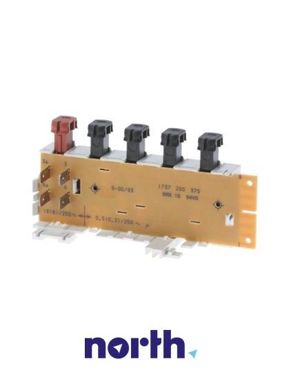 Zespół przełączników do zmywarki 00095486,1