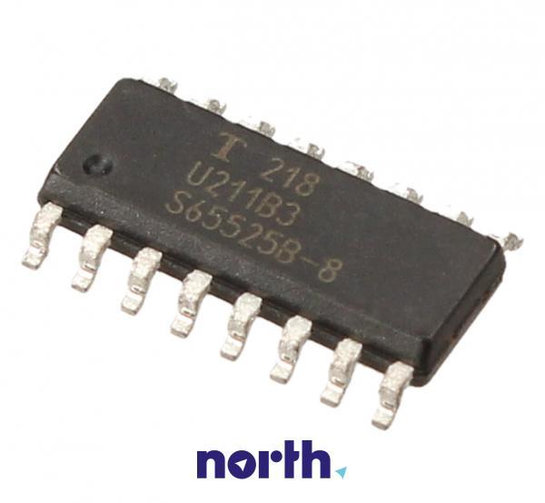 U211B3 Układ scalony IC,0