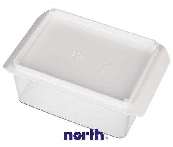 Maselniczka   Pojemnik na masło do lodówki 00086166,0