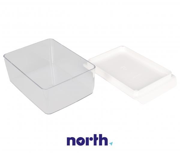 Maselniczka   Pojemnik na masło do lodówki 00086166,1