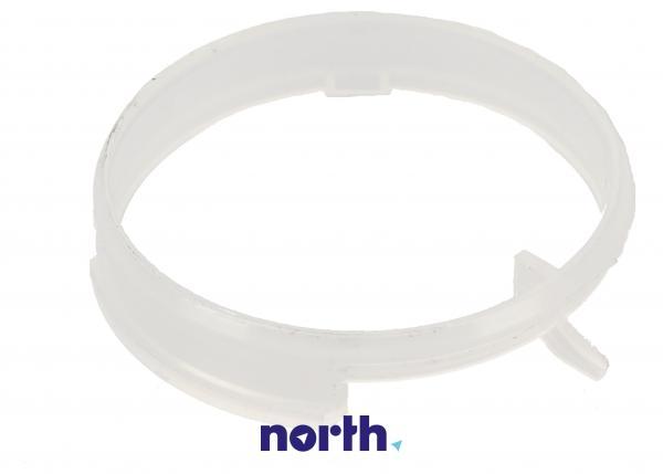 Złącze węża odpływowego do suszarki Siemens 00095195,0