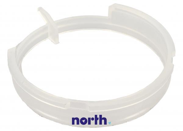 Złącze węża odpływowego do suszarki Siemens 00095195,1