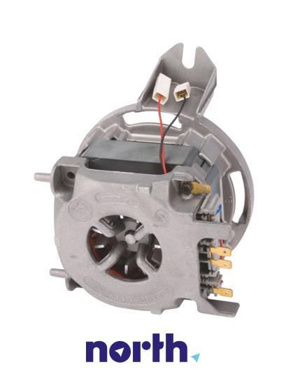 Silnik pompy myjącej (bez turbiny) do zmywarki Siemens 00263313,1