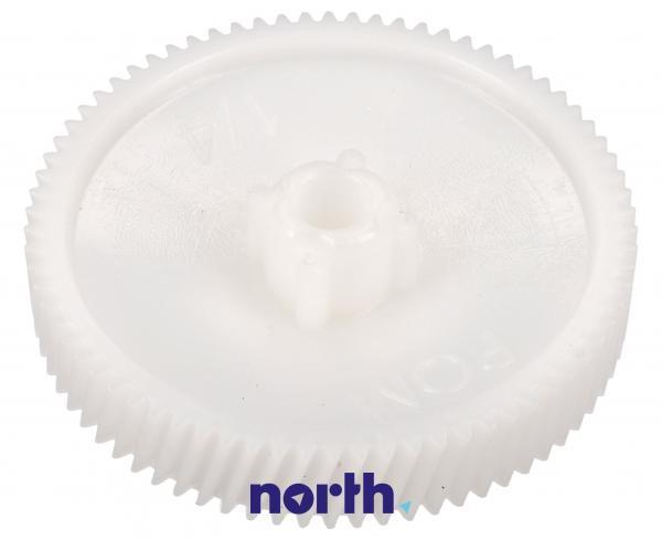 Zębatka | Koło zębate do maszynki do mielenia ZELMER 00793635,1