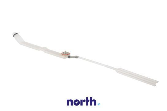 Rura ramienia spryskiwacza do zmywarki Siemens 00287904,1