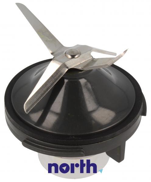 Nóż tnący blendera do robota kuchennego Siemens 00054690,0