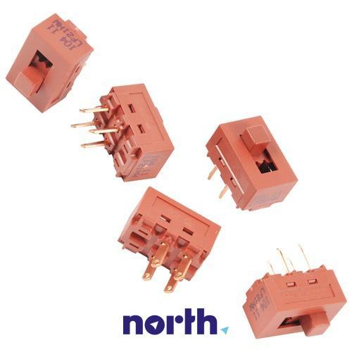 Wyłącznik | Włącznik światła do okapu 50029011009,1