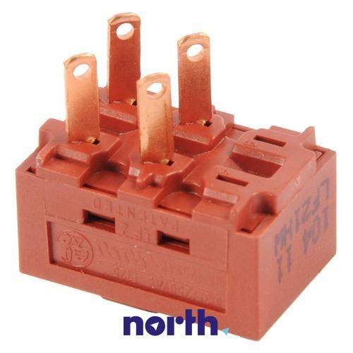 Wyłącznik | Włącznik światła do okapu 50029011009,2