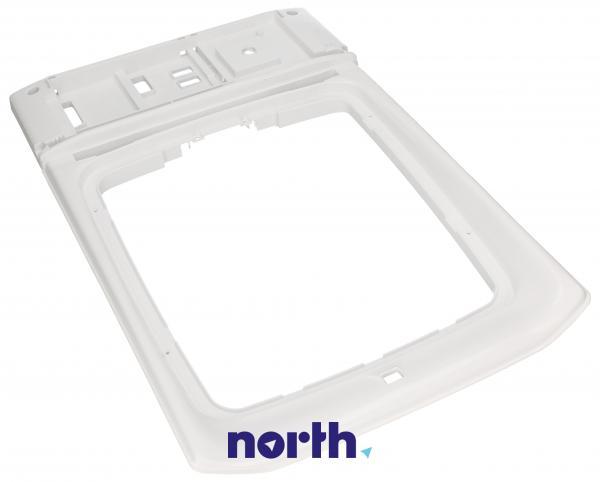 Obręcz | Ramka wewnętrzna klapy do pralki 46002849,0