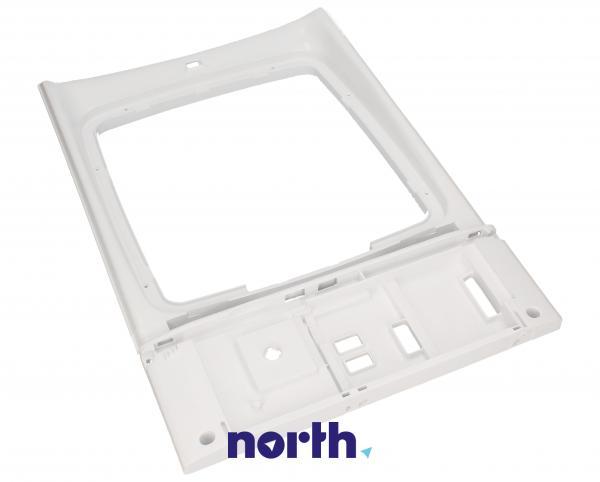 Obręcz | Ramka wewnętrzna klapy do pralki 46002849,1