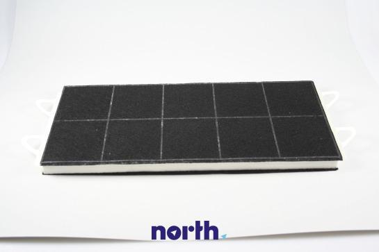 Filtr węglowy aktywny w obudowie do okapu 00296173,1