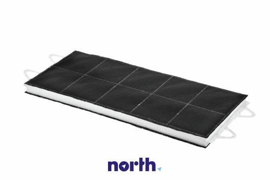 Filtr węglowy aktywny w obudowie do okapu 00296173,2