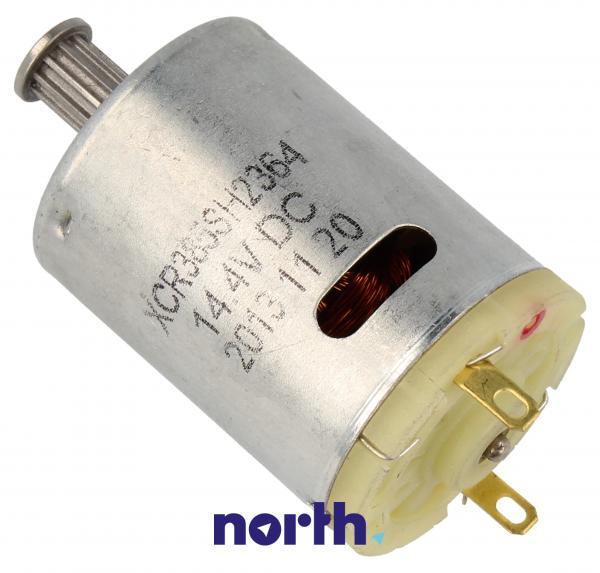 Silnik elektroszczotki do odkurzacza ZELMER 00756557,0