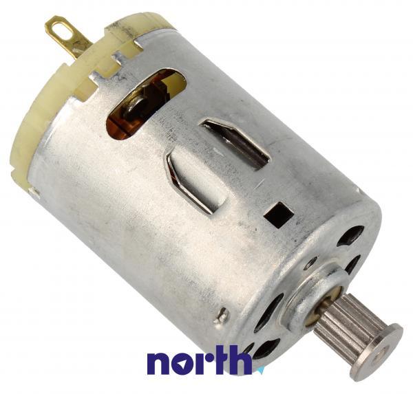 Silnik elektroszczotki do odkurzacza ZELMER 00756557,1