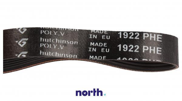 1922H8EL Pasek napędowy elastyczny do pralki,1