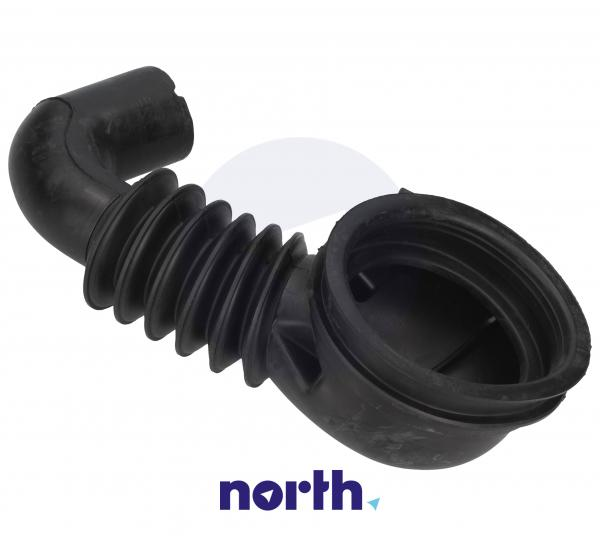 Rura | Wąż połączeniowy bęben - pompa gumowy do pralki Siemens 00299299,1