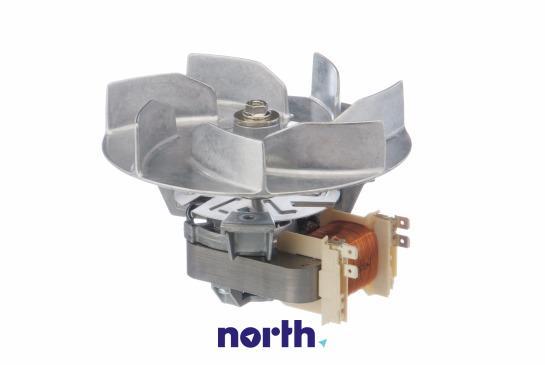 Silnik wentylatora do piekarnika Siemens 00096825,1