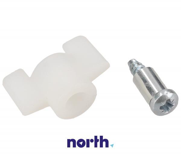 Filtr węglowy aktywny w obudowie do okapu Siemens 00299600,3
