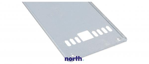 Poprzeczka | Listwa poprzeczna tylna (górna) do zmywarki Siemens 00114294,1