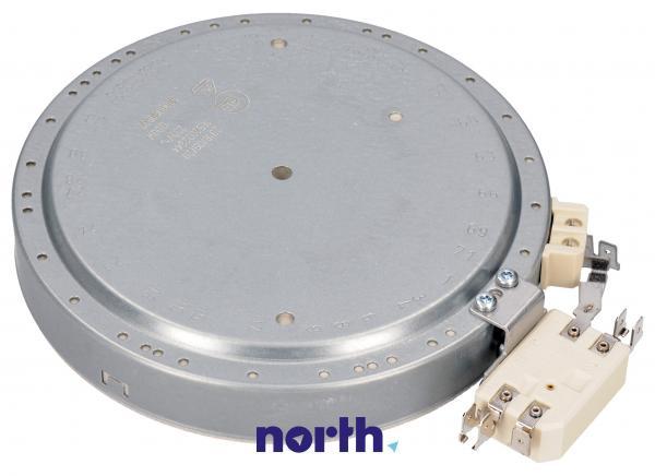Pole grzejne 1-biegunowe małe do płyty grzewczej Siemens 00289561,1