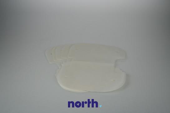 Filtr papierowy  BOSCH/SIEMENS 00450807 ,1