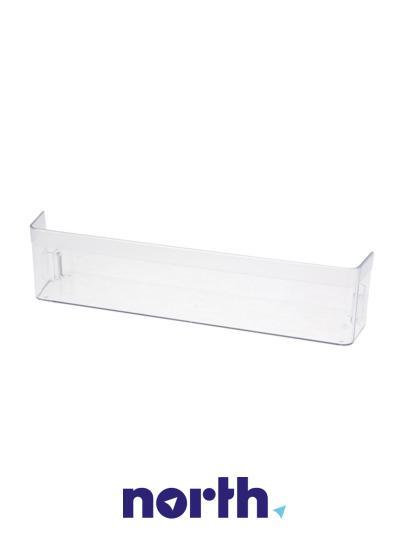 Balkonik | Półka na butelki na drzwi chłodziarki (dolna) do lodówki 00296994,1