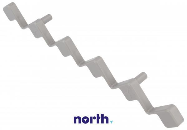 Wkładka | Uchwyt na kieliszki do kosza górnego do zmywarki Siemens 00282973,1