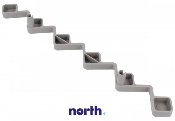 Wkładka | Uchwyt na kieliszki do kosza górnego do zmywarki Siemens 00282973,2