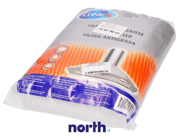 Filtr przeciwtłuszczowy (włókninowy) do okapu 71S7824,0