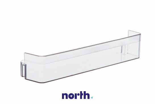 Balkonik | Półka na drzwi chłodziarki do lodówki Siemens 00296061,1