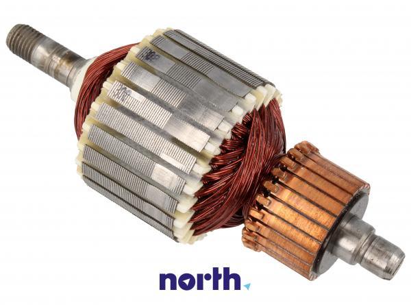 Wirnik do silnika do odkurzacza - oryginał: 00756305,0