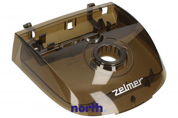 Pokrywa przednia do odkurzacza ZELMER 00795216,0