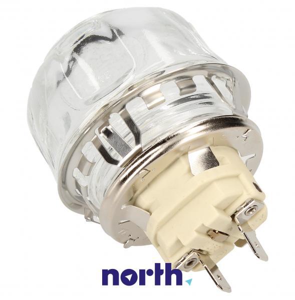 Żarówka   Lampka kompletna do piekarnika 480121101148,1