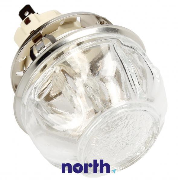 Żarówka   Lampka kompletna do piekarnika 480121101148,2