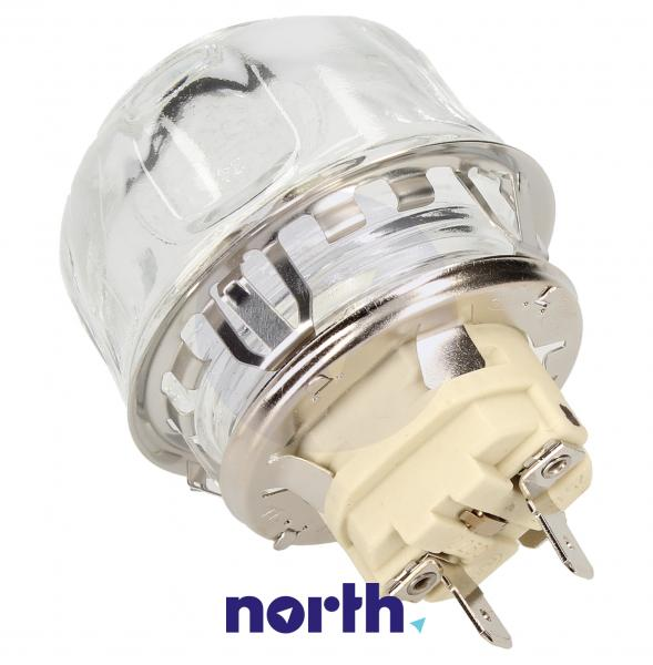 Żarówka   Lampka kompletna do piekarnika 480121101148,3