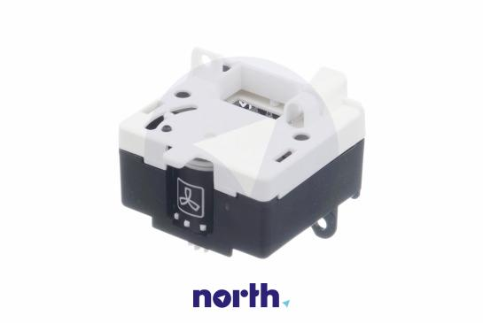 Włącznik   Przełącznik do lodówki Siemens 00069229,1