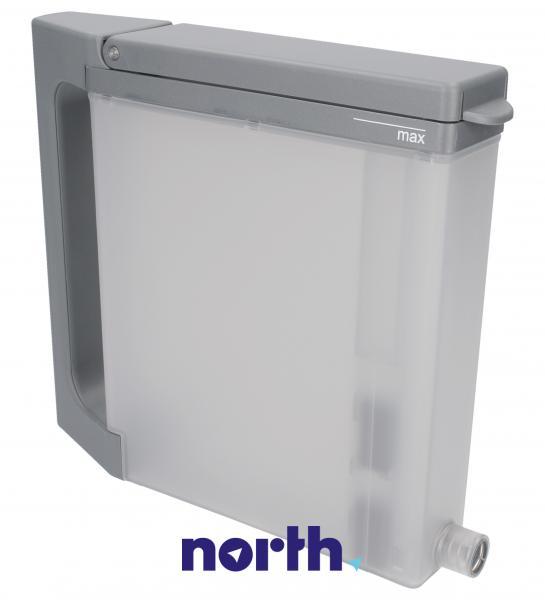 Pojemnik | Zbiornik na wodę do piekarnika parowego 00791032,0